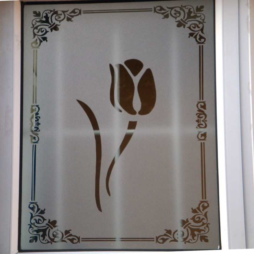 Decals For Glass Doors And Windows Tiny Diamonds Street